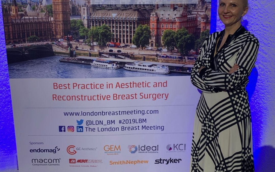 London Breast Meeting 2019